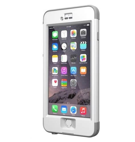 r iphone 6 waterproof best waterproof cases for iphone 6 plus imore