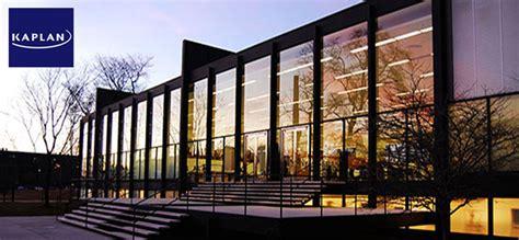 Iit Chicago Mba by Kaplan Chicago Illinois Institute Of Technology Amerika