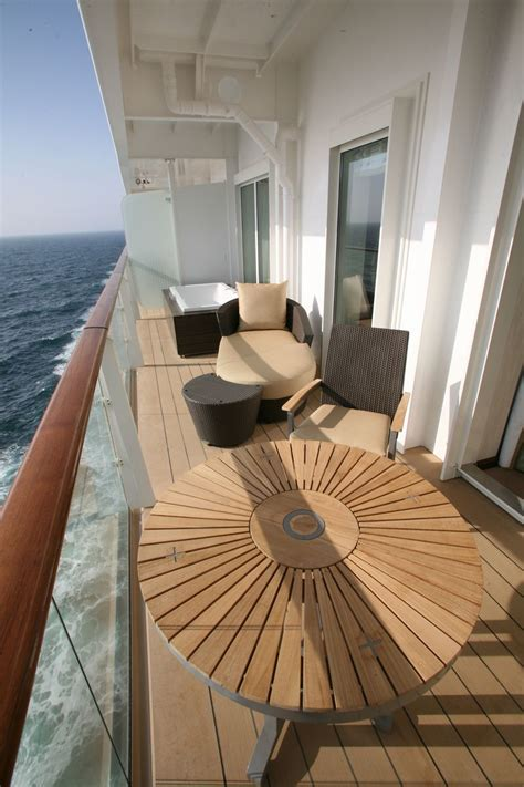 Celebrity Eclipse Cabins and Suites