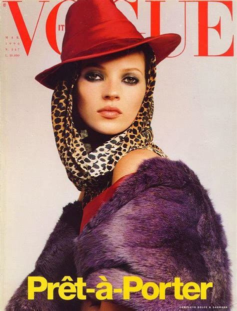 Cbell Kate Moss On The Cover Of Vogue February 2008 by 301 Moved Permanently