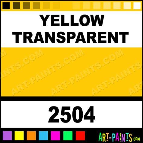 yellow transparent delta acrylic paints 2504 yellow transparent paint yellow transparent