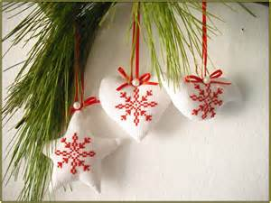 Scandinavian Christmas Decorations Home Design Ideas
