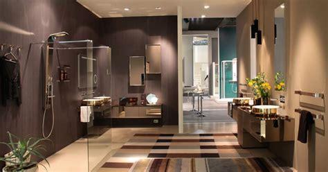 stanze da bagno moderne inda stanze da bagno da vivere un successo al salone