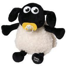 Shaun The Sheep Shaun Basic 30cm gambar shaun sheep boneka shirley basic indonesia gambar