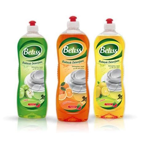 label design for liquid soap dishwashing liquid packaging design turkish packaging