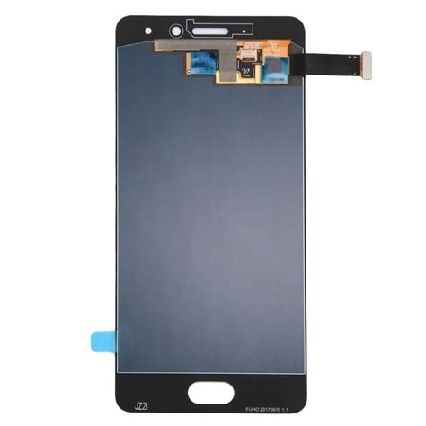 Meizu Pro 6 Lcd Display And Touch Screen With Frame meizu pro 7 plus lcd display touch screen digitizer assembly replacement