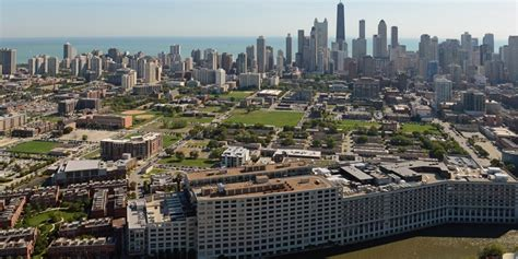 Section 8 In Chicago Suburbs by How Chicago Mayor Richie Daley Promoted The