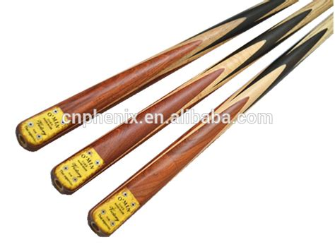 Handmade Cues - wholesale omin brand handmade snooker cues for sale
