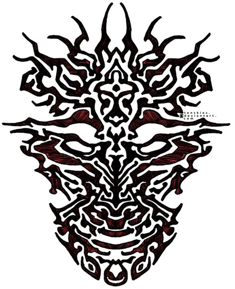 sith tattoo designs sith zabrak by tenskies on deviantart