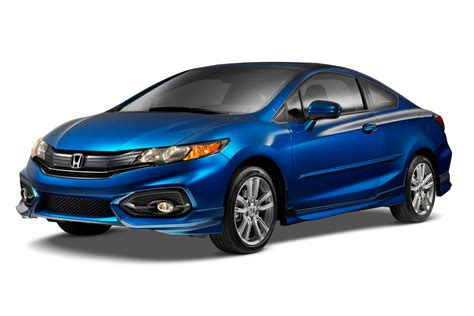 honda 2014 civic coupe updated 2014 honda civic coupe pictures and details
