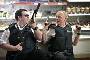 yeah boy hot fuzz all of a sudden crushing on simon pegg hollywood hates me