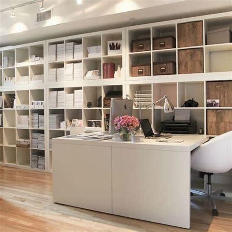 ikea office shelving ikea kallax office google search decoration