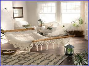 Hammock Bed Indoor by Indoor Hammock Bed Bedroom Home Design Ideas