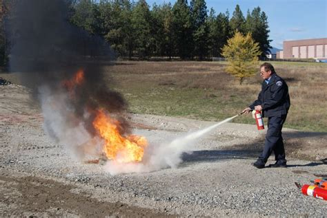 How To Extinguish A Fireplace by Courses