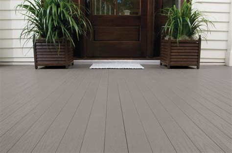 Best Wood For Porch Floor by Porch Flooring Building Materials Supplies