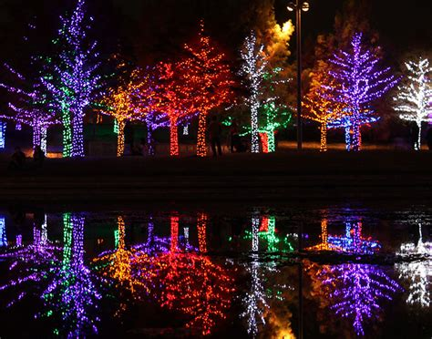 dallas best christmas lights 2018 the best lights displays around dallas central track