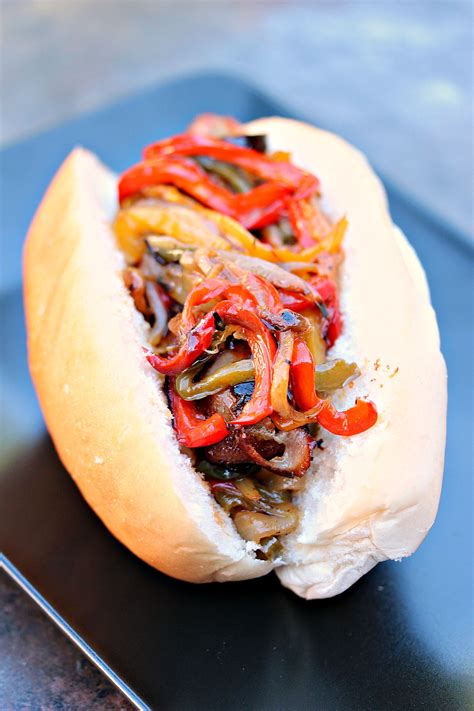 beer brats grilled bacon wrapped beer brats with drunken peppers and