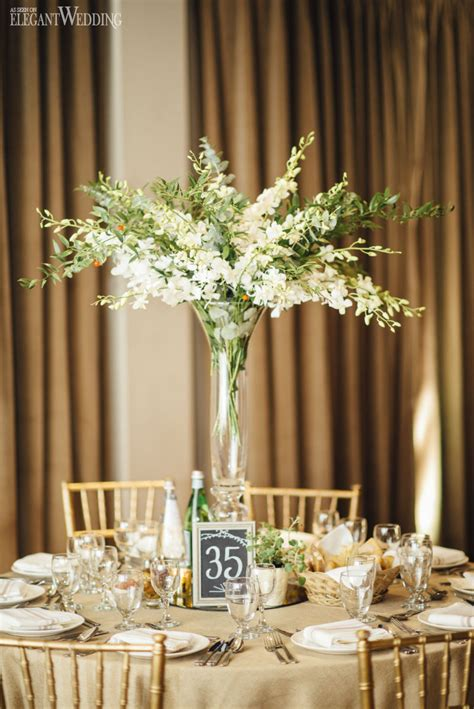 rustic italian wedding theme with greenery elegantwedding ca