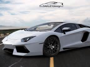 Lamborghini Aventador Designer Oakley Design Lamborghini Aventador Wallpapers Hd Wallpapers
