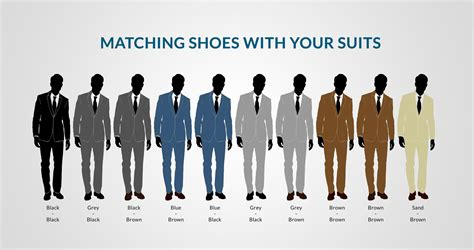 suit color guide fair tailor on quot a color guide of matching