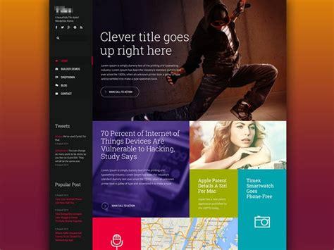 web design tile layout 151 best web grids images on pinterest web grid web layout
