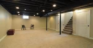 Bedroom Makeover Ideas On A Budget awesome painted basement ceilings basement pinterest
