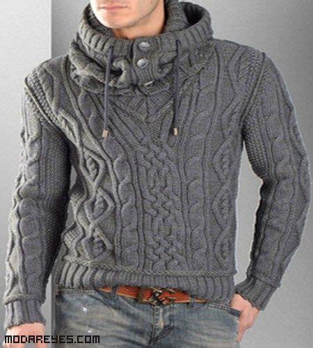 chompas tejidas a mano para hombres 17 mejores ideas sobre sueter tejido para hombre en