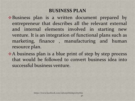 preparing a business plan template preparing a business plan thesisukm web fc2