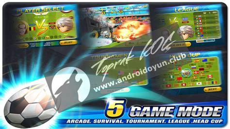 download game head soccer mod apk v3 3 0 head soccer v 240 mod apk head soccer v3 3 0 mod apk para