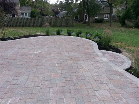 Patio Pavers Nj South Jersey Patios Paradise Pavers Landscape Nj