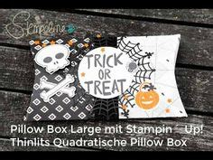 pillow box basteln 1000 images about stempeline stin 180 up on
