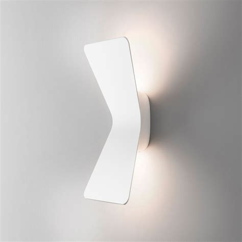 fontana arte applique flex applique murale led par fontanaarte