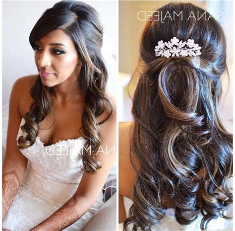 Asian Wedding Hairstyles by 15 Best Of Asian Wedding Hairstyles For Hair