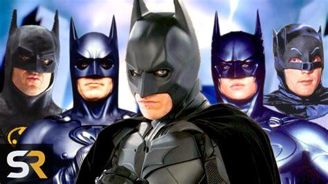 best batman batman vs batman which actor played him best
