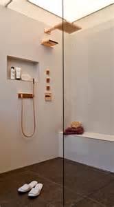 in der dusche walk in duschen in top design 15 beispiele die beeindrucken
