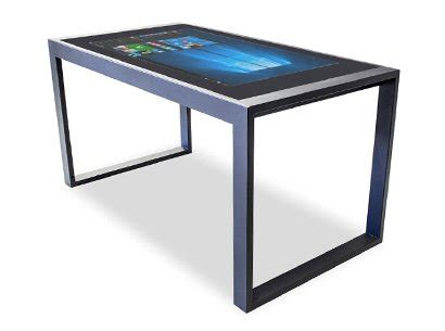 tavolo multitouch d easy tavolo multitouch d table