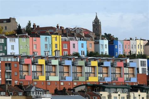 Bristol Is Building The Wrong Type Of New Homes New Figures Reveal Bristol Post