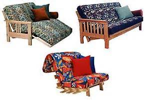 Types Of Futons by Threesology Research Journal