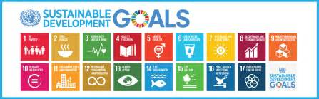 Gvc Google the global goals for sustainable developoment