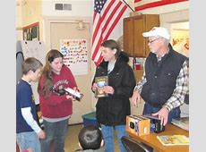 South Haven Tribune - Schools, Education 4.17.17Old fire ... Green Lake Wisconsin Lodging