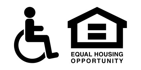 housing logo equal housing logo equal housing symbol meaning history and evolution