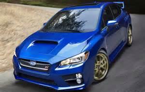 2015 Sti Subaru 2015 Subaru Wrx Sti Wallpaper Specs Info
