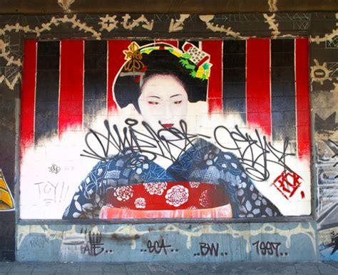 japanese the way outsider japan graffiti the japanese way