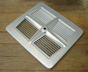 exhaust fan grill cover