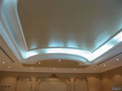 Gypsum Board Ceiling Design Ideas by 7 Gypsum False Ceiling Designs For Living Room Part 4