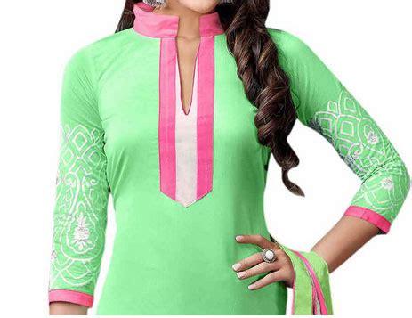 collar neck design pattern punjabi suit neck images salwar kameez back gala designs