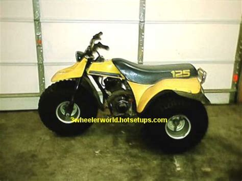 Suzuki 3 Wheeler Three Wheeler World S Suzuki Alt 125 Picture Page 1
