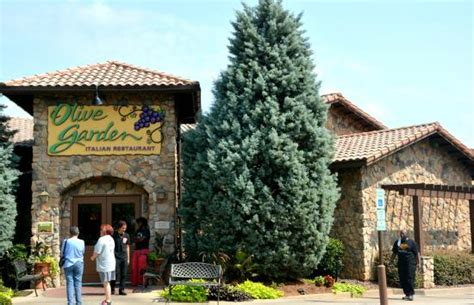 Olive Garden Hickory Carolina by Olive Garden Concord Menu Prices Restaurant Reviews