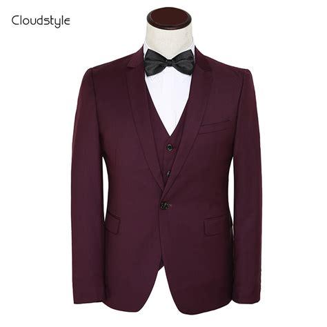wine color tuxedo colorful wine suit promotion shop for promotional colorful