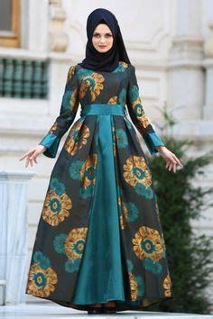 piteku for you dress anak green desain model baju muslim anak perempuan muslim